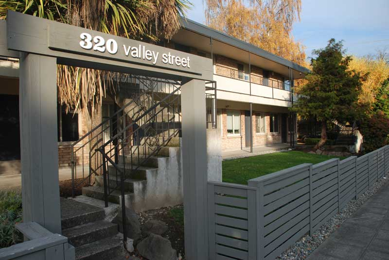 Valley Street Apartments